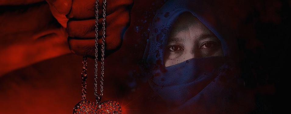 Spitting image By Fahima Hersi